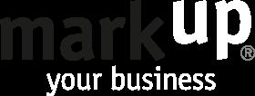 Einer für Alles in Web und Print by mark-up